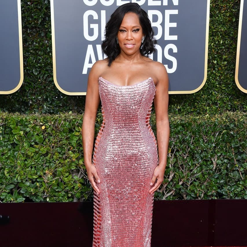 Regina King (If Beale String Could Talk)